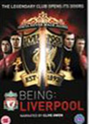 Rent Being: Liverpool Online DVD Rental