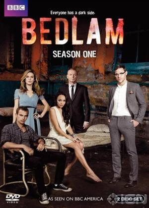 Bedlam: Series 1 Online DVD Rental