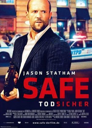 Safe Online DVD Rental