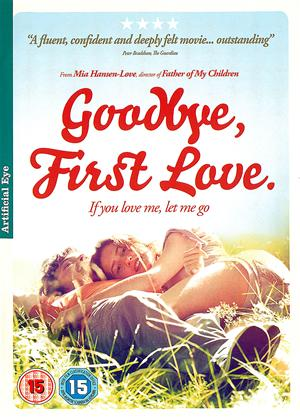 Goodbye, First Love. Online DVD Rental
