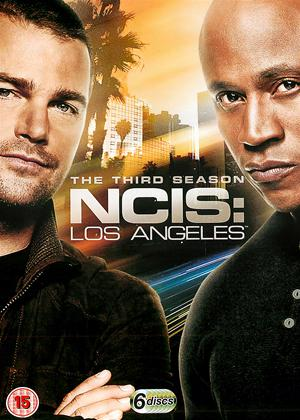 NCIS: Los Angeles: Series 3 Online DVD Rental