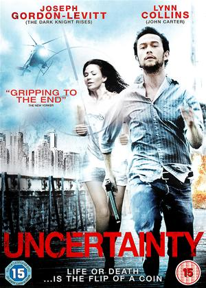 Uncertainty Online DVD Rental