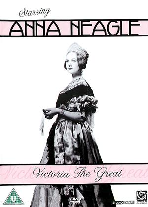 Victoria The Great Online DVD Rental