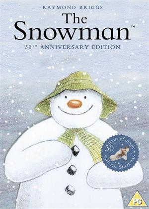 Rent The Snowman Online DVD Rental