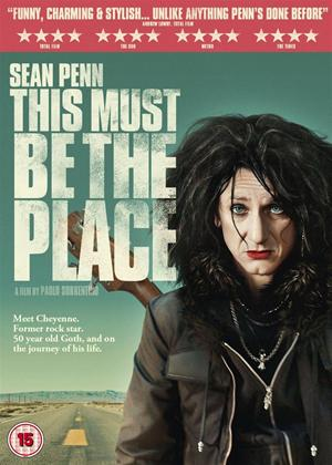 This Must Be the Place Online DVD Rental