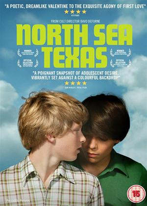 North Sea Texas Online DVD Rental