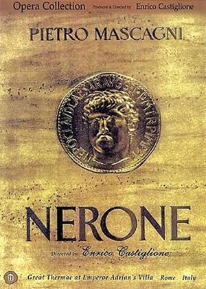 Pietro Mascagni: Nerone Online DVD Rental