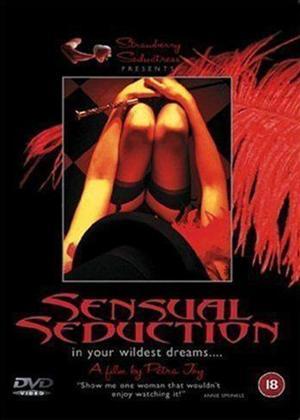 Rent Sensual Seduction Online DVD Rental