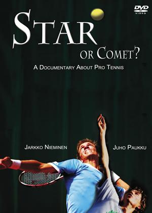 Star or Comet? A Documentary About Pro Tennis Online DVD Rental