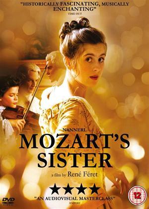 Mozart's Sister Online DVD Rental