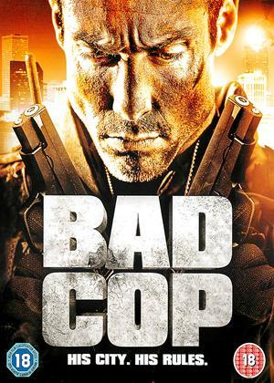 Rent Bad Cop Online DVD Rental
