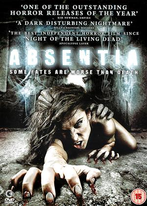 Rent Absentia Online DVD Rental