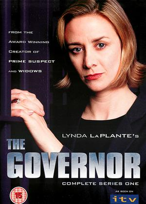 Rent The Governor: Series 1 Online DVD Rental