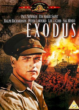 Exodus Online DVD Rental