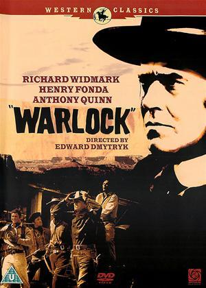 Warlock Online DVD Rental