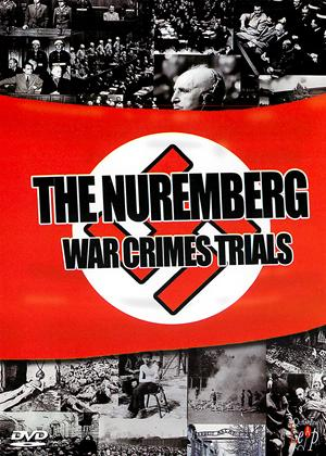 The Nuremberg: War Crimes Trials Online DVD Rental