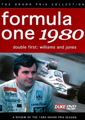 Formula One 1980: Review Online DVD Rental