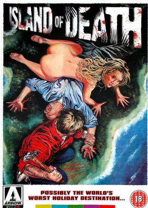 Island of Death Online DVD Rental