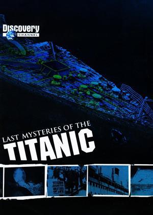 Rent Titanic: Last Mysteries of the Titanic Online DVD Rental