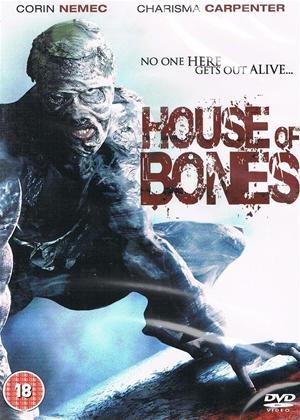 House of Bones Online DVD Rental