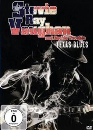 Rent Stevie Ray Vaughan: Texas Blues Online DVD Rental