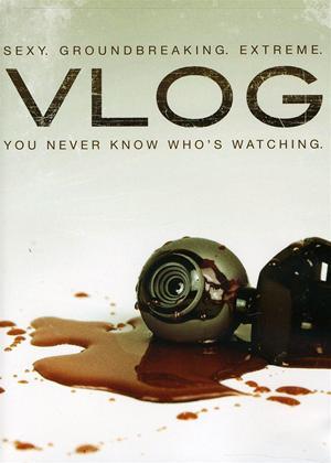 Vlog Online DVD Rental