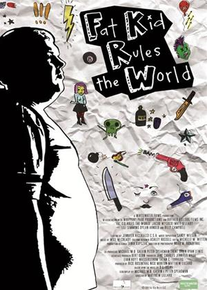 Rent Fat Kid Rules the World Online DVD Rental