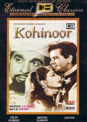Kohinoor Online DVD Rental