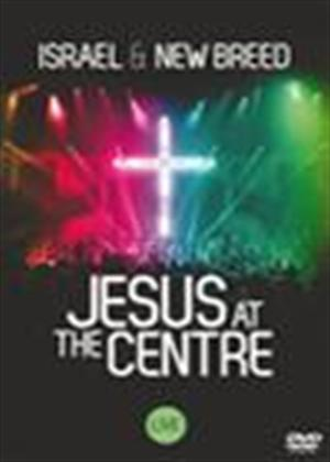 Rent Israel and New Breed: Jesus at the Centre Online DVD Rental