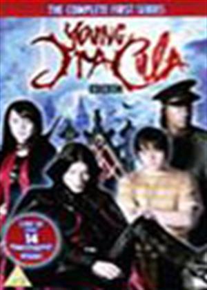 Rent Young Dracula: Series 1 Online DVD Rental