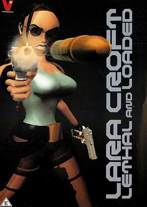 Lara Croft: Lethal and Loaded Online DVD Rental