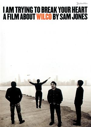 Wilco: I Am Trying to Break Your Heart Online DVD Rental