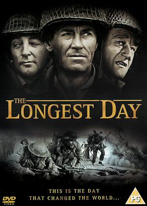 The Longest Day Online DVD Rental
