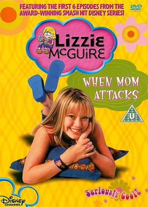 Lizzie McGuire: Series 1: Part 1 Online DVD Rental