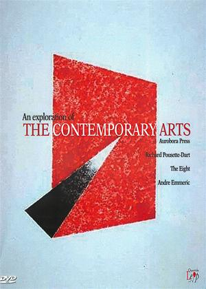 An Exploration of the Contemporary Arts 2 Online DVD Rental