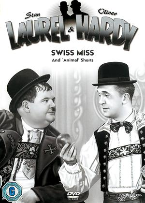 Laurel and Hardy: Vol.17 Online DVD Rental