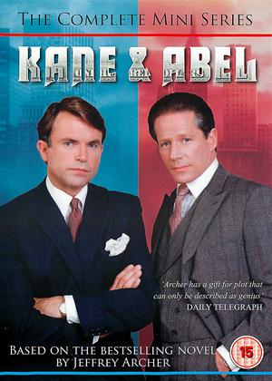 Kane and Abel: The Complete Series Online DVD Rental