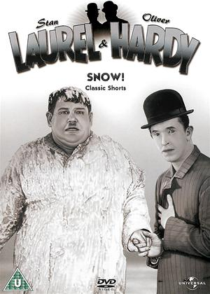 Laurel and Hardy: Vol.10 Online DVD Rental