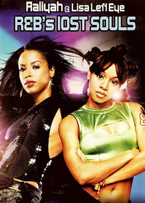 Rent R 'N' B's Lost Souls: Aaliya and Lisa 'Left Eye' Lopes Online DVD Rental