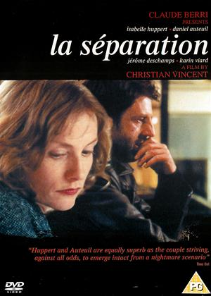 La Separation Online DVD Rental