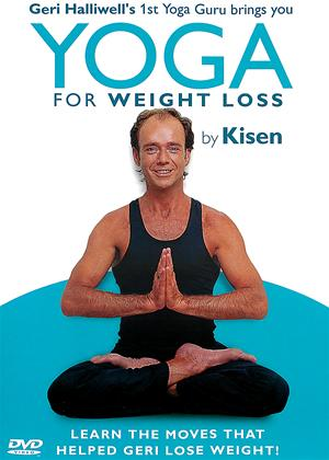 Kisen: Yoga for Weight Loss Online DVD Rental