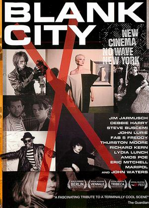 Blank City Online DVD Rental