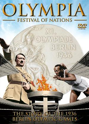 Olympia: Festival of Nations Online DVD Rental