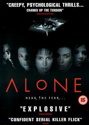 Alone Online DVD Rental