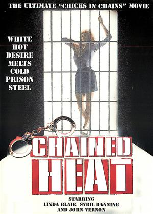 Rent Chained Heat Online DVD Rental