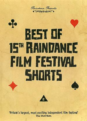 Best of 15th Raindance Film Festival Shorts Online DVD Rental