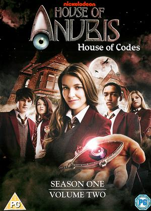 House of Anubis: Series 1: Vol.2 Online DVD Rental