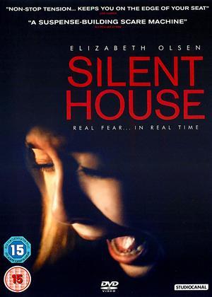 Silent House Online DVD Rental