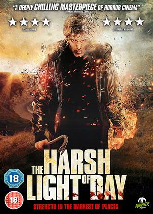 The Harsh Light of Day Online DVD Rental