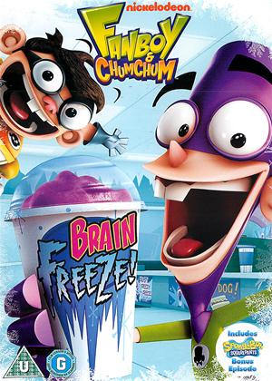 Fanboy and Chum Chum: Brain Freeze Online DVD Rental